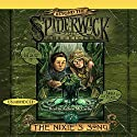 The Nixie's Song: Beyond Spiderwick Chronicles, Book One