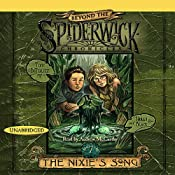 The Nixie's Song: Beyond Spiderwick Chronicles, Book One | [Tony DiTerlizzi, Holly Black]