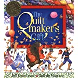 The Quiltmaker's Gift ~ Jeff Brumbeau