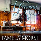 Marrying Stone | Pamela Morsi