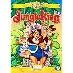 Enchanted Tales Jungle King