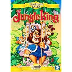 Enchanted Tales Jungle King