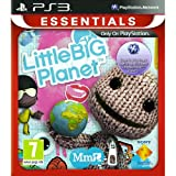 LittleBigPlanet: PlayStation 3 Essentials (PS3)