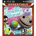 LittleBigPlanet: PlayStation 3 Essentials (PS3)