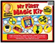 Jim Stott Presents 'My First Magic Kit'