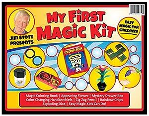 Jim Stott Presents 'My First Magic Kit'