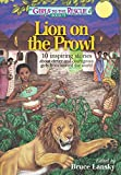 Girls to the Rescue #2Lion on the Prowl: 10 inspiring stories about clever and courageous girls from around the world