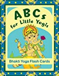ABCs for Little Yogis