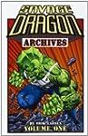 Savage Dragon Archives Volume 1