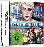 echange, troc Lost Identities [import allemand]