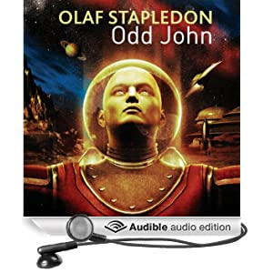 Odd John (Unabridged)