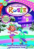 Everything's Rosie: The Last Snowball and Other Stories [DVD]