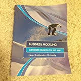 img - for BUSINESS MODELING >CUSTOM< book / textbook / text book