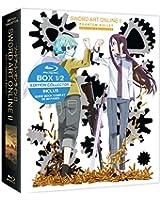 Sword Art Online 2 - arc 1 : phantom bullet - collector [Blu-ray]