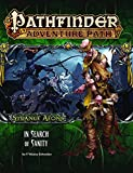 img - for Pathfinder Adventure Path: Strange Aeons 1 of 6 - In Search of Sanity book / textbook / text book