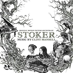 Stoker [+digital booklet]