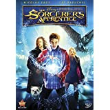 The Sorcerer's Apprentice (Bilingual)by Nicolas Cage