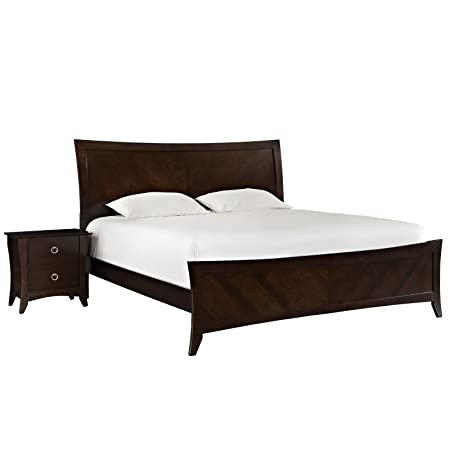 LexMod Elizabeth 2-Piece Bedroom Set, Queen