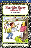 Horrible Harry in Room 2B (0140385525) by Kline, Suzy