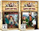 Beppo und Peppi, Vols. 1+2 (4 DVDs)