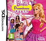 DS BARBIE LIFE IN THE DREAM HOUSE
