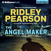 The Angel Maker: A Lou Boldt - Daphne Matthews Novel, Book 2 | Ridley Pearson