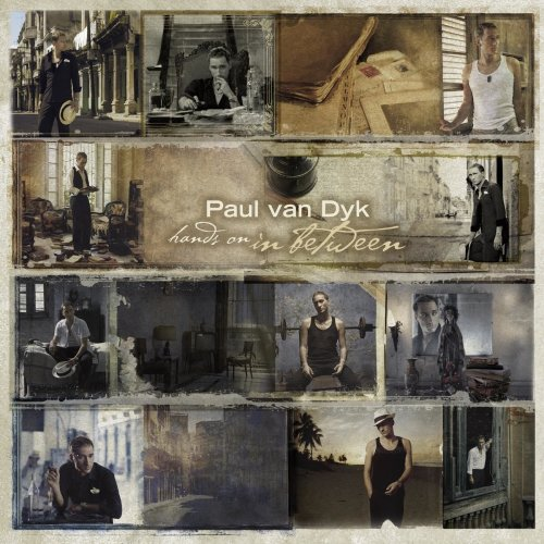 Paul Van Dyk - Hands on in Between - Zortam Music