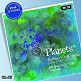 Holst: The Planets (DECCA The Originals) Wiener Philharmoniker