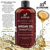 Art Naturals Daily Organic Argan Oil Shampoo - 16 oz