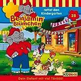 Folge 28 - Benjamin Blümchen Rettet Den Kindergarten