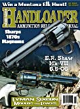 img - for Handloader Magazine - October 2008 - Issue Number 255 book / textbook / text book