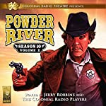 Powder River: Season 10, Vol. 2 | Jerry Robbins