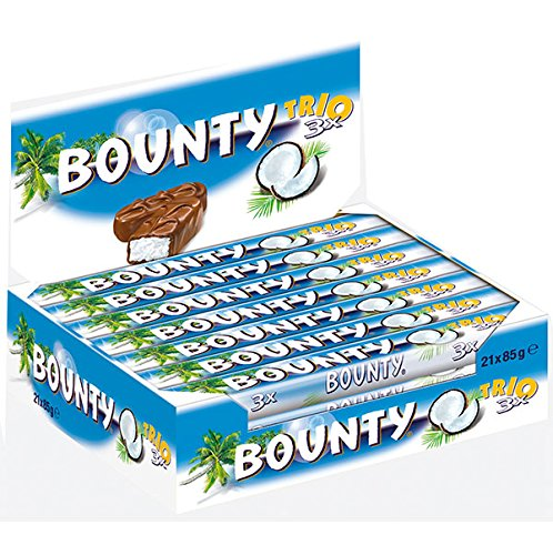 bounty-trio-chocolate-21x85g-cheapest-on-amazaon-long-expiry-date