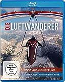 Image de Die Luftwanderer - Lautlos Über die Alpen/Lautlo [Blu-ray] [Import allemand]