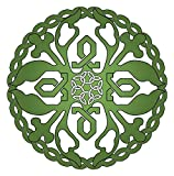 Screen Door Magnets - That ALWAYS STAY UP using our Exclusive Twist, Click and LOCK Design - Keep People and Pets From Walking Into Screens - Irish - St. Patrick s Day