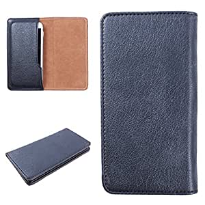 DooDa PU Leather Case Cover For Micromax Blaze MT500