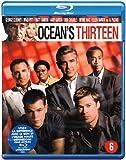echange, troc Ocean's Thirteen [Blu-ray]