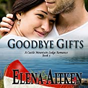 Goodbye Gifts: Castle Mountain Lodge | [Elena Aitken]