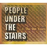 Critical Condition - People Under The Stairs