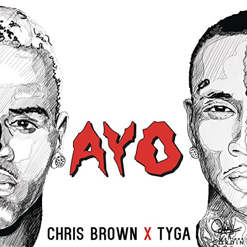 Chris Brown  Tyga-Ayo-WEB-2015-LEV Download