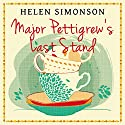 Major Pettigrew's Last Stand Audiobook by Helen Simonson Narrated by Bill Wallis