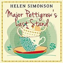 Major Pettigrew's Last Stand Audiobook by Helen Simonson Narrated by Bill Wallis