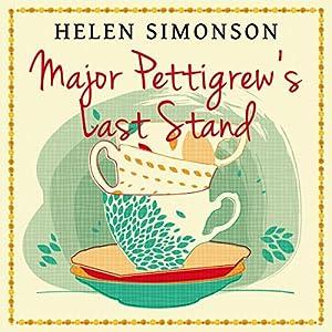 Major Pettigrew's Last Stand Audiobook