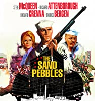 The Sand Pebbles [HD]