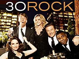 30 Rock Season 6 [HD]
