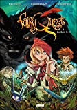 echange, troc Paul Jenkins - Fairy quest, tome 1
