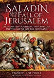 img - for Saladin and the Fall of Jerusalem: Richard the Lionheart, the Crusades and the Battle for the Holy Land book / textbook / text book