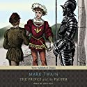 The Prince and the Pauper (       UNABRIDGED) by Mark Twain Narrated by Dick Hill
