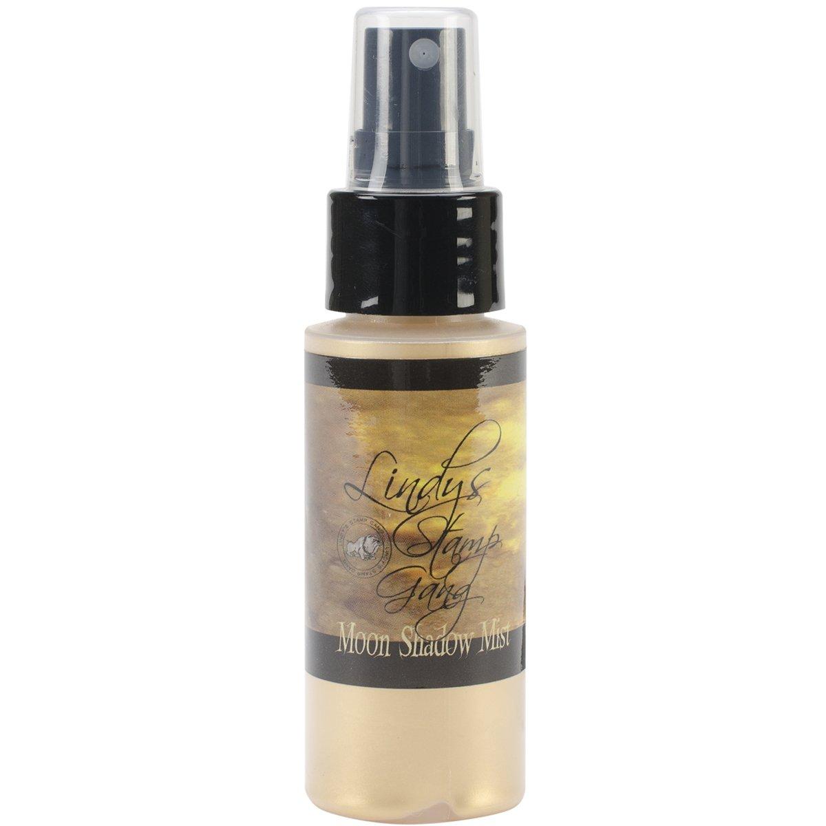 Timbro Gang Moon Shadow Mist 2Oz bottiglia-Golden dobloni di Lindy   más noticias y comentarios