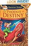 The Phoenix of Destiny: An Epic Kingd...
